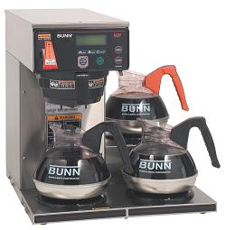 Bunn-O-Matic Coffe Machines