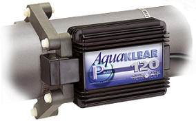 AquaKLEAR P Series