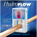 HydroFLOW HS-38 electronic descaler - scale inhibitor